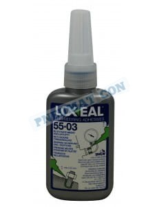 Klej LOXEAL anaerobowy 55-03 50ml