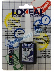 Klej LOXEAL anaerobowy 55-37 10ml
