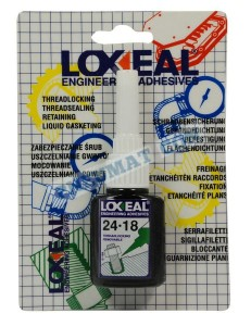 Klej LOXEAL anaerobowy 24-18 10ml