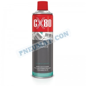 CX-80 - Label remover