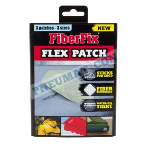 FiberFix Flex Patch
