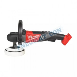 Polerka Milwaukee M18FAP180-0X