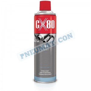 CX-80 - Cynk spray
