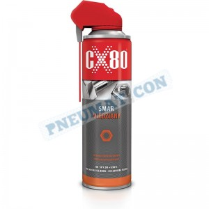 Cx-80 - Smar miedziany Duo-spray 500ml