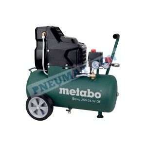 Kompresor Metabo Basic 250-24 W OF