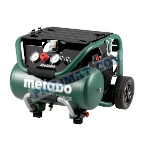 Kompresor budowlany Metabo Power 400-20 W OF