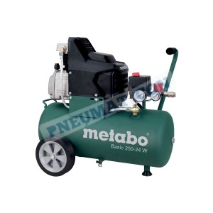 Kompresor Metabo Basic 250-24W