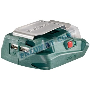 Adapter USB PA 14,4-18 LED-USB