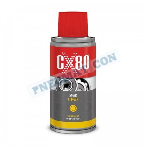 Cx-80 -Smar Litowy 150ml