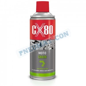 CX-80 - Moto chain 500ml