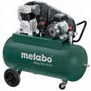 Kompresor tłokowy Metabo Basic